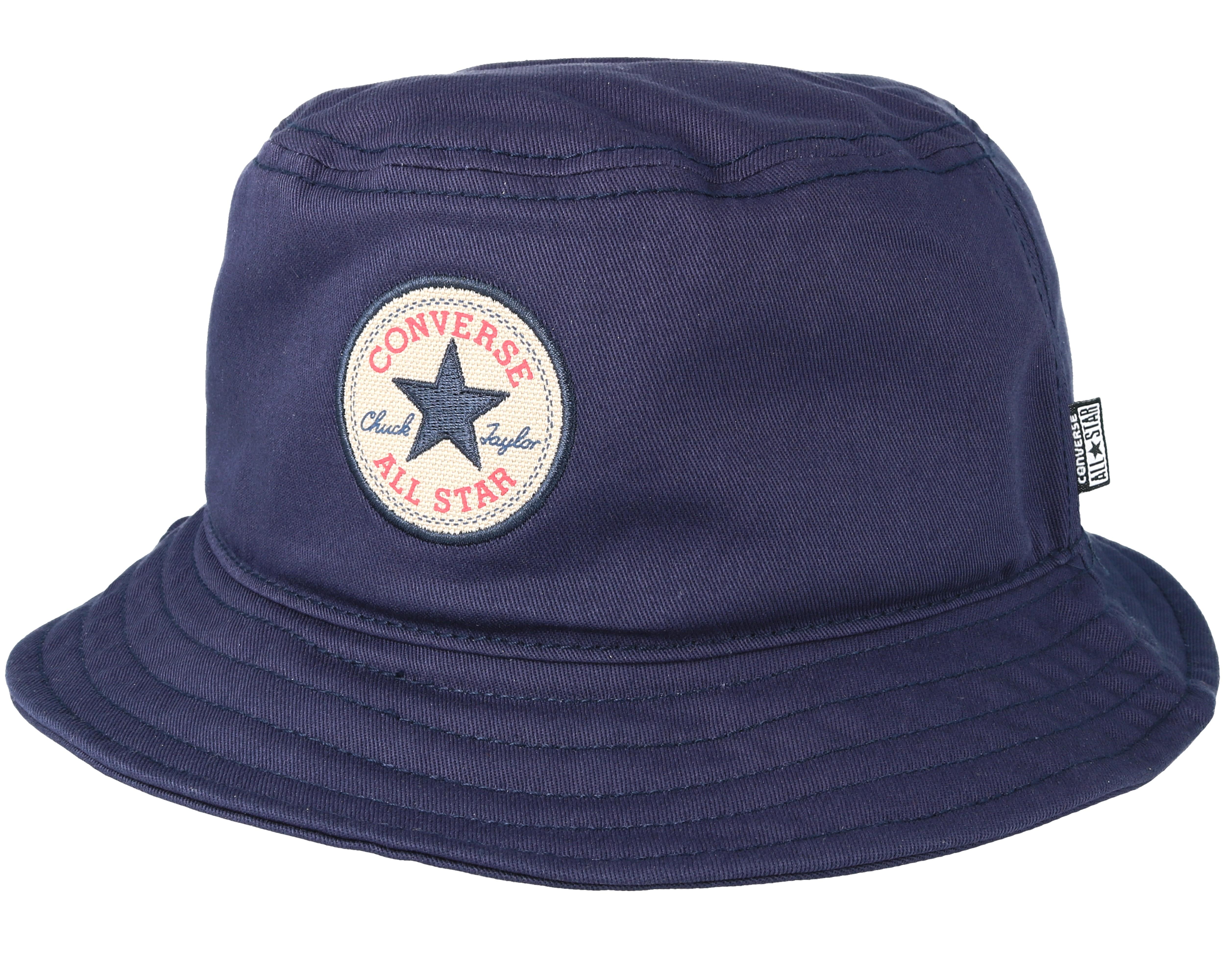 Navy Bucket - Converse hats  5391a0feec0