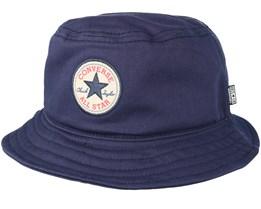 Navy Bucket - Converse
