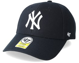 New York Yankees Youth Mvp Navy Adjustable - 47 Brand