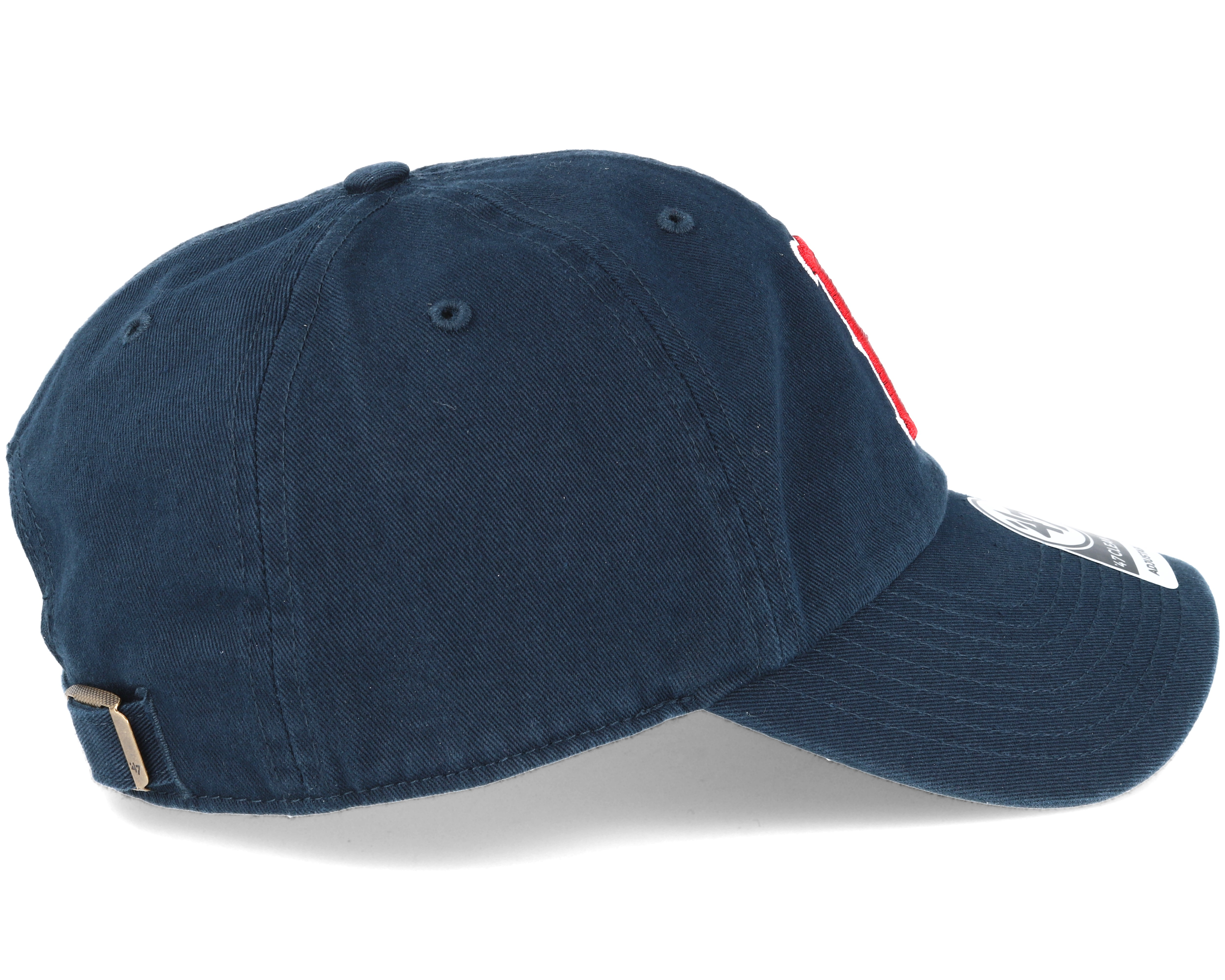 info for e43d1 1e946 ... closeout boston red sox 47 clean up navy adjustable 47 brand caps d0b22  3f346