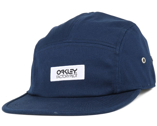 Factory Pilot Peacoat 5-Panel - Oakley