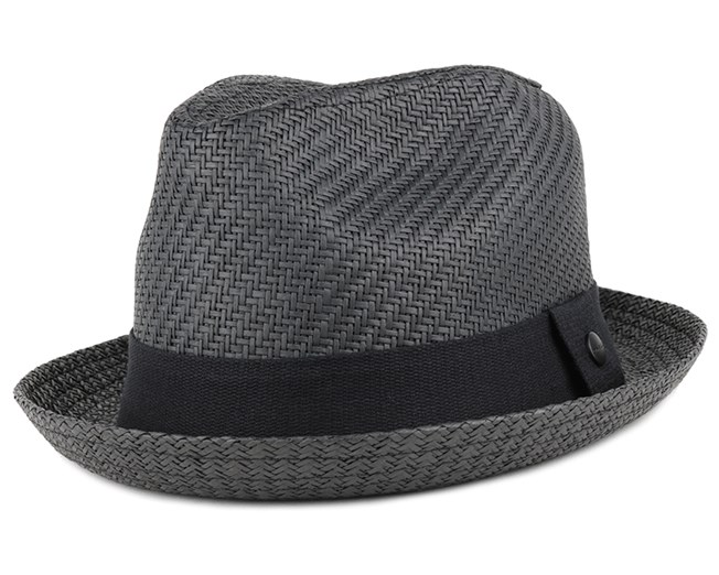 Venice Black Out Fedora - O'Neill