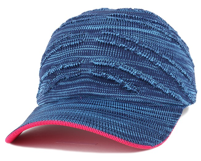 Speed Knit Space Navy/Fuchine Adjustable - Kangol