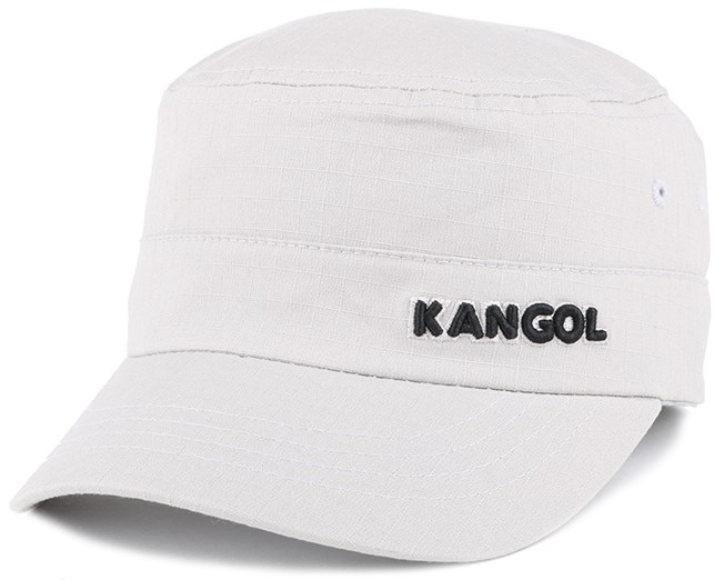 Ripstop Army Grey Flexfit - Kangol