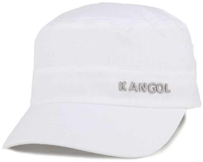 Ripstop White Flexfit - Kangol