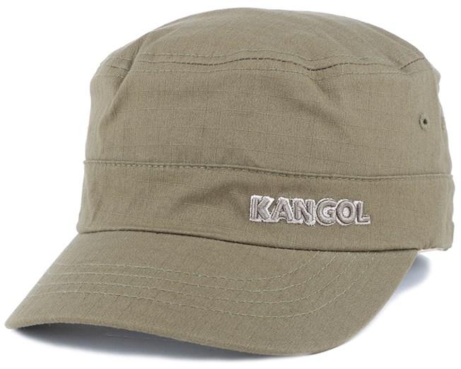 Ripstop Army Green Flexfit - Kangol