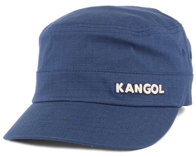 Ripstop Navy Flexfit - Kangol