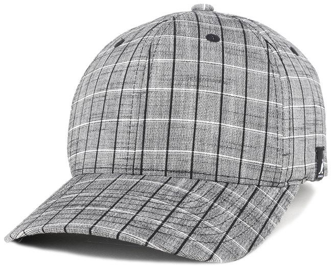 Plaid Lattice Check Flexfit - Kangol