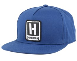 Icon Royal Snapback - Hoonigan