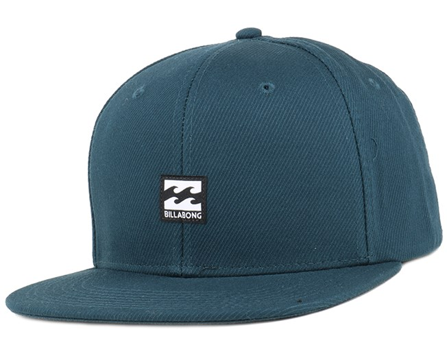 Primary Marine Snapback - Billabong