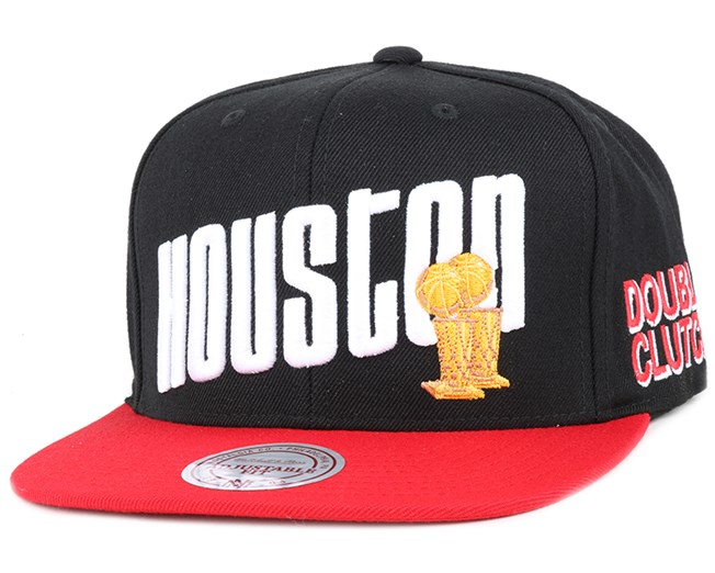 Houston Rockets The 1995 NB Finals Snapback - Mitchell & Ness