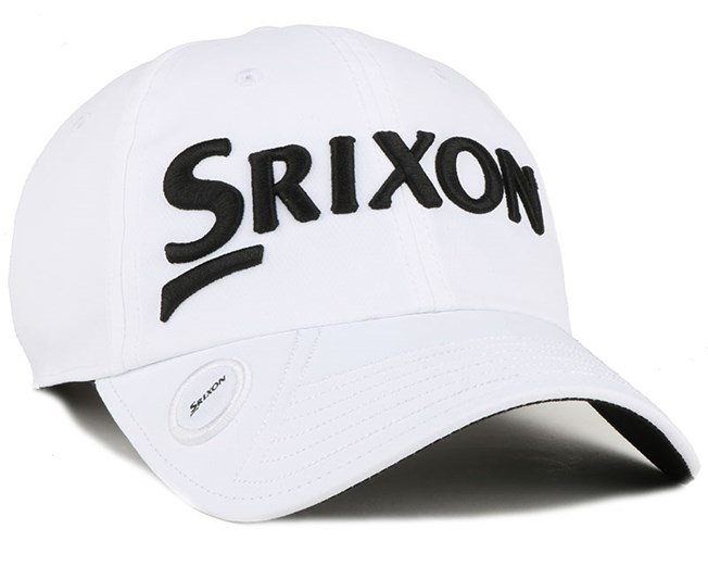 Ballmarker White Adjustable - Srixon