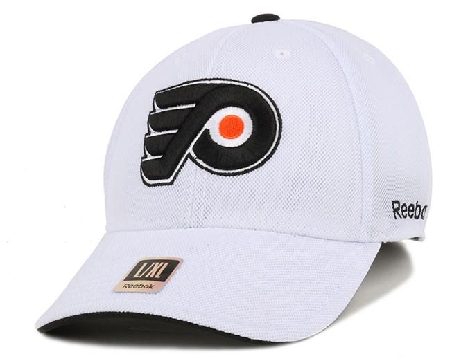 Philadelphia Flyers Fo Structure Flexfit - Reebok