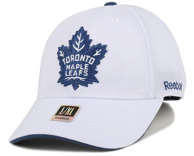 Toronto Maple Leafs Fo Structure Flexfit - Reebok