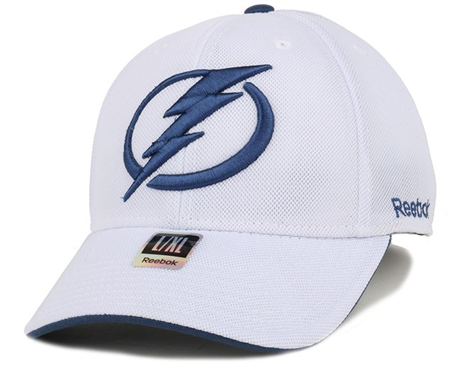 Tampa Bay Lightning Fo Structure Flexfit - Reebok