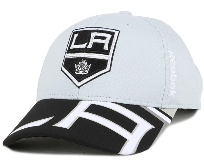 LA Kings Bonded Logo Adjustable - Reebok
