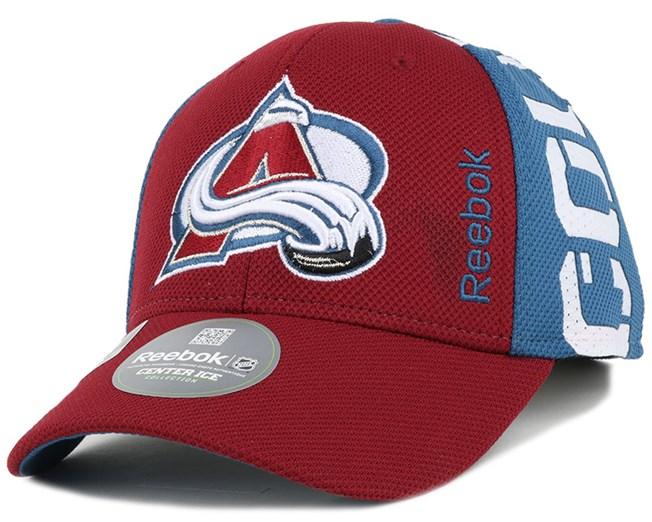 Colorado Avalanche 2016 Draft Flexfit - Reebok
