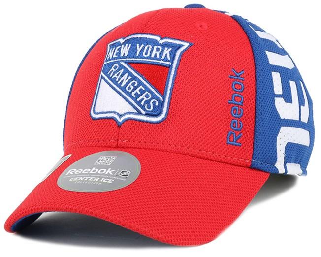 NY Rangers 2016 Draft Flexfit - Reebok