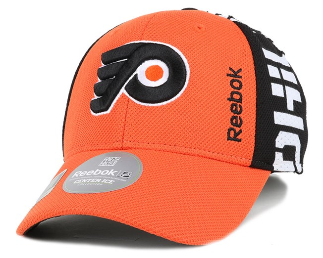 Philadelphia Flyers 2016 Draft Flexfit - Reebok