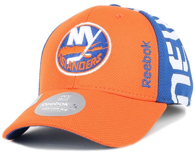 NY Islanders 2016 Draft Flexfit - Reebok
