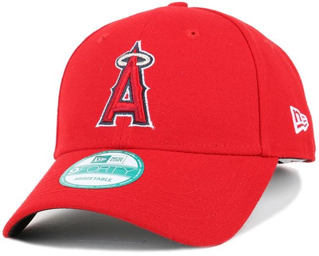 LA Angels Game 940 Adjustable - New Era