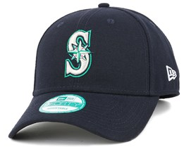 Seattle Mariners Game 940 Adjustable - New Era