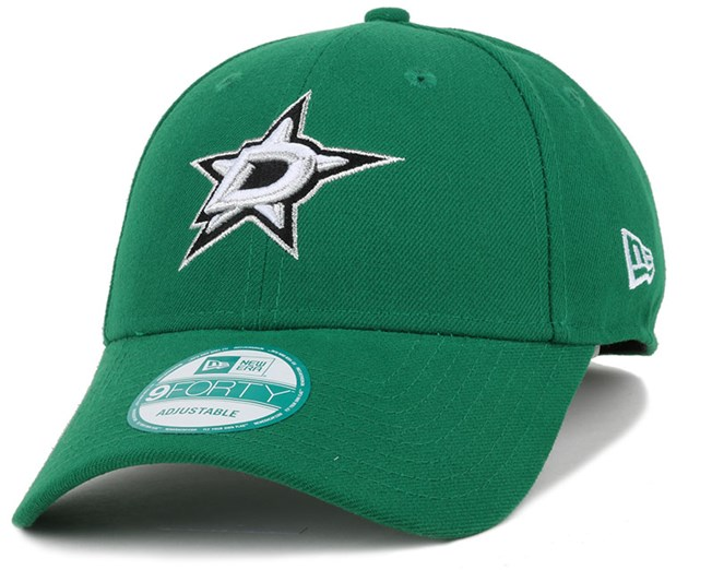 Dallas Stars The League 940 Adjustable - New Era