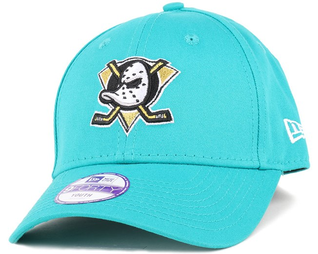 Kids Anaheim Ducks 940 Adjustable - New Era