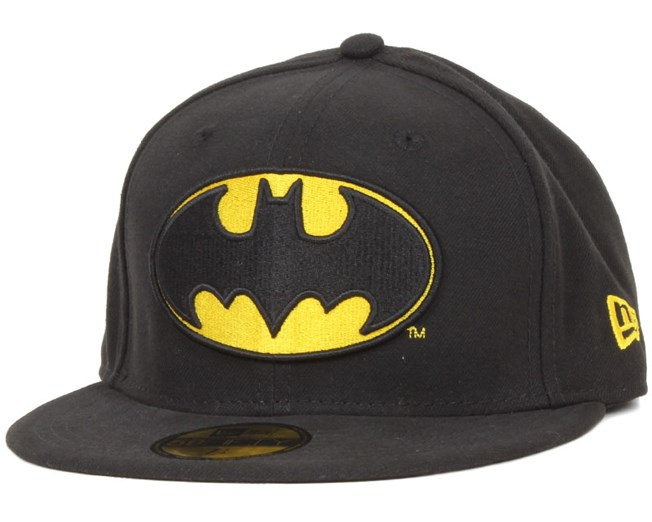 Batman Character Basic 59fifty - New Era