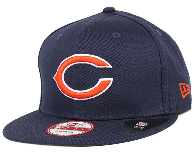 Chicago Bears NHL Essential 9Fifty Snapback - New Era