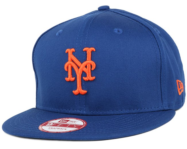 NY Mets League Essential 9Fifty Snapback - New Era