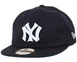 NY Yankees Heritage MLB 1920 Strapback - New Era