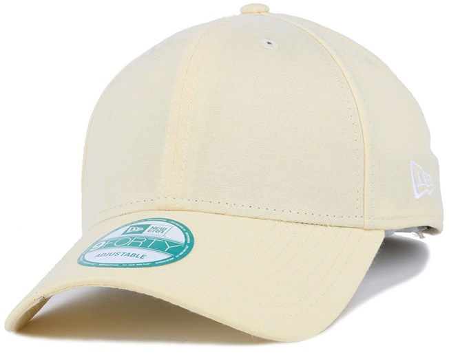 Oxford Lights Yellow 940 Adjustable - New Era