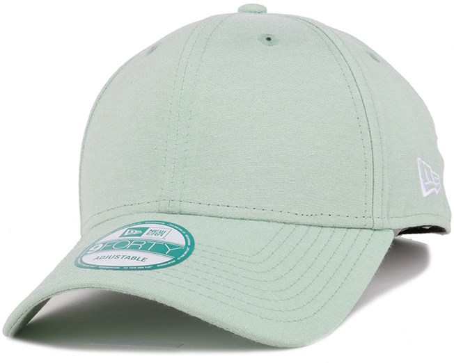 Oxford Lights Green 940 Adjustable - New Era