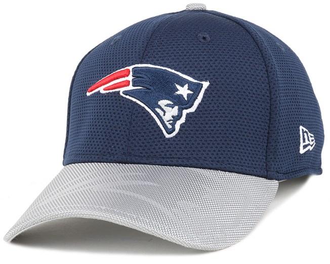 New England Patriots NFL Sideline 39Thirty Flexfit - New Era caps ... c75050e528c