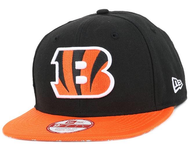 Cincinnati Bengals NFL Sideline 9Fifty Snapback - New Era