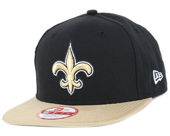 New Orleans Saints NFL Sideline 9Fifty Snapback - New Era