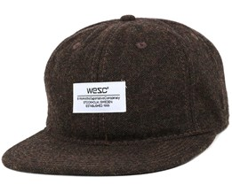 Antifit Brown Strapback - WeSC