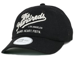 Sane Black Adjustable - The Hundreds