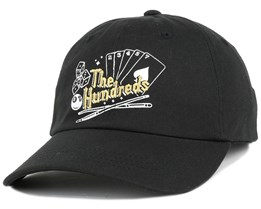 Royale Black Adjustable - The Hundreds