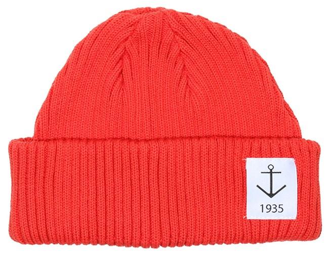 Smula Hat Red - Resteröds