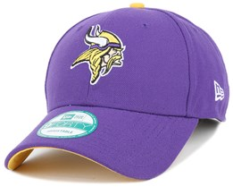 Minnesota Vikings The League Team 940 Adjustable - New Era