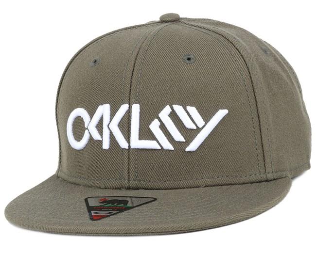 discount code for octane performance dark brush snapback oakley c0cce 8a6e3 1b33c10f970a7