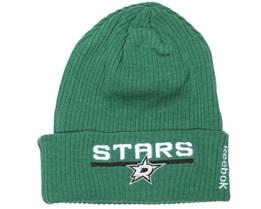 Dallas Stars Locker Room Knit - Reebok