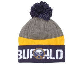 Buffalo Sabres Team Pom Knit - Reebok