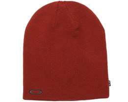 Fine Fired Brick Beanie - Oakley