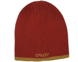 Factory Flip Fired Brick Beanie - Oakley