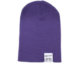 Hightop Beanie Purple - Appertiff