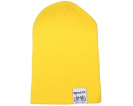 Hightop Beanie Yellow - Appertiff