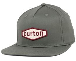 Hardgoods Keef Snapback - Burton